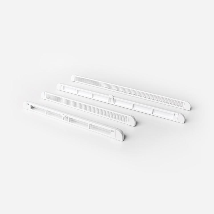 framevent PVCu ventilator